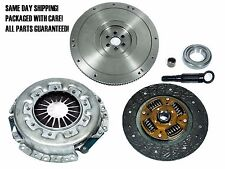 OEM PREMIUM CLUTCH KIT+ OEM FLYWHEEL FOR NISSAN PICKUP FRONTIER D21 2.4L