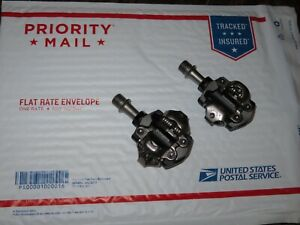 SHIMANO DEORE XT M8100 PD-M8100 XC Off-Road SPD MTB Bike Clipless Pedals