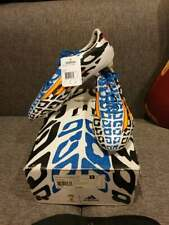 Size 10.5 NIB  Adidas F50 Adizero Messi Signature World cup pack