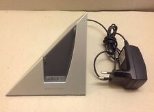 Bang and Olufsen Beocom 6000 B&O EU Table Charger Cradle Pyramid Good Condition