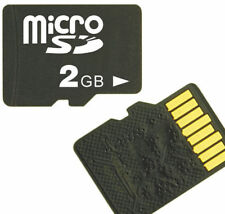New 2GB Micro SD microSD Memory Card TF Card for Phone Tablet Bluetooth Speaker