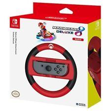 NEUF - Volant MarioKart 8 Deluxe - Rouge pour Nintendo Switch