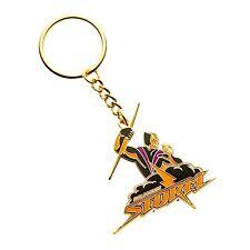 Melbourne Storm Team Logo Key Ring