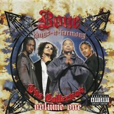 Bone Thugs-N-Harmony ‎– The Collection Volume One CD