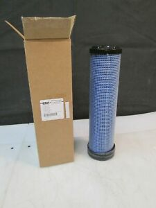 NEW HOLLAND CNH CASE 87682999 INNER AIR FILTER, 86562968 FREE FAST SHIPPING