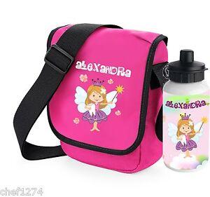 SET Kindergartentasche Rosti Mepal Name Wunschmotiv Umhängetasche Kindertasche