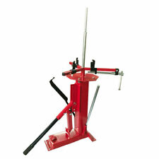 Multifunctional Manual Tire Changer For 4 To 16 12 Tires Red