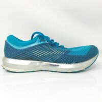 Brooks Womens Levitate 1202581B417 Blue Running Shoes Low Up Low Top Size 10.5 B