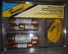 Bussmann NON-EK Non Cartridge Fuse Emergency Kit