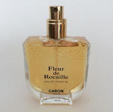 FLEUR DE ROCAILLE by Caron Perfume for Women Eau De Toilette EDT100ml