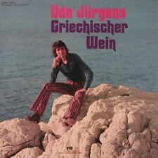 """Udo Jürgens Griechischer Wein (Ein ehrenwertes Haus) 70`s Ariola 12"""" LP"""