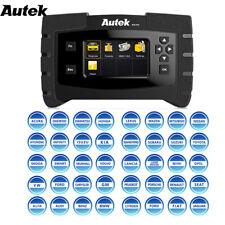 Auto OBD2 Diagnostic Scanner Tool ABS SRS SAS EPB Oil Full System Autek IFIX-919