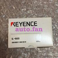 1pcs new In Box KEYENCE IL-600 IL600 Laser Sensor