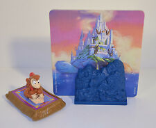 1996 Abu & Flying Carpet McDonald's #2 Action Figure Disney Aladdin
