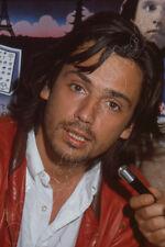 JEAN MICHEL JARRE 1981 CHINA TOUR CONFERENCE 20 unpublished photos foto photo