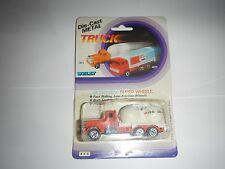 Super Wheels GS-36 Truck