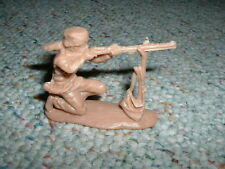 Atlantic 1/32 Crockett - kneeling firing rifle