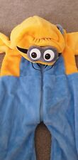 Minion childrens Outfit