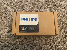 Hue Dimmer Switch, PartNo 458158, by PHILIPS LIGHTING CO Single Unit