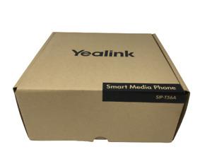 Yealink SIP-T56A VoIP Smart Media Phone SIP Business Phone