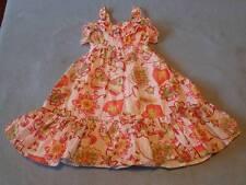 Gorgeous Girls Gypsy Style Dress, Size 2