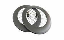 Hope Bicycle Front and Rear Wheelset