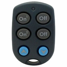 X10 Slimfire Wireless Keychain Remote (Kr19A)