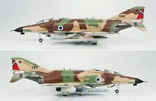 MIB Die Cast HobbyMaster 1:72 F-4E Kurnass 2000 (Phantom II) 201 Sqn IAF HA1939