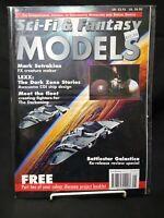 Sci-Fi & Fantasy Models Magazine Issue 20 MAY/JUN LEXX, BATTLE STAR GALACTICA