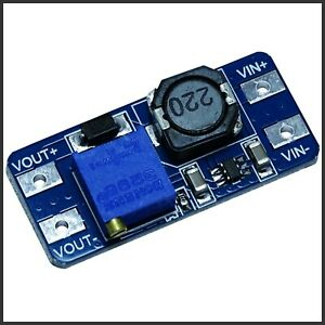 GY-MT3608 Spannungswandler Step-Up Boost-Modul DC-DC Arduino Raspberry