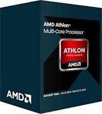 CPU y procesadores socket 4 AMD 4 núcleos