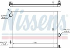 Radiator Nissens 60763 fits 06-10 BMW 650i