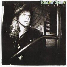 Tommy Shaw - Ambition (NEW CD)