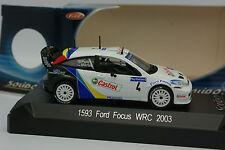 Solido 1/43 - Ford Focus WRC 2003