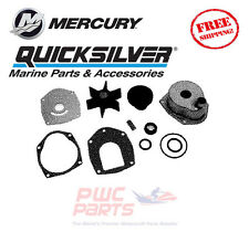MERCURY Outboard OptiMax 3.0L DFI 200-300 EFI Water Pump Repair Kit 817275A5 OEM