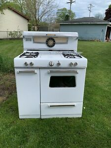 Vintage Kenmore Stove/Oven 1940-50s