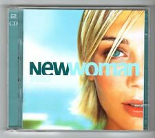 (GZ612) Various Artists, New Woman 2003 - Double CD