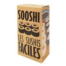 Kit Sushi Sooshi Cookut