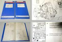 Reparaturleitfaden VW Lupo 3L ab 1999 085DS Getriebe Werkstatthandbuch