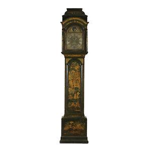 Orologio a torre con meccanismo Phippard - Metà '700 Inghilterra 🇬🇧