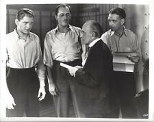 "Tearle C. Gottschalk F. Thomas J. ""Sing Sing Nights""1934,Vintage Movie Still"