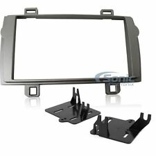 Metra 95-8237S Double DIN Dash Kit For Select 2011-2012 Toyota Matrix Vehicles