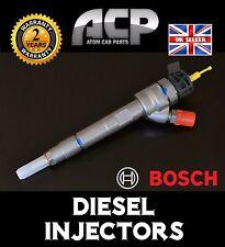 Bosch Diesel Injector for BMW 320d, 330d - E90/E91/E92/E93. 184/258 BHP.