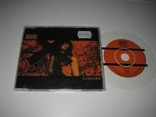 MUSE Sunburn CD on NAIVE-Records Made in Austria NV 3212-6