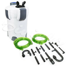 Oxyful Aquarium 5-Stage External Canister Filter 9-watt UV Sterilizer 525 GPH