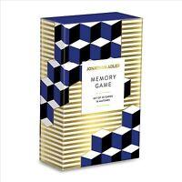 Jonathan Adler Versailles Memory Game, Game by Galison (COR); Adler, Jonathan...
