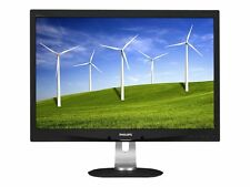 2132922 Philips 240b4qpyeb 24 B-line Monitor NERO