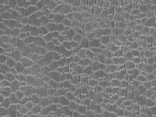 Auhagen kit 52227 NEW HO PLASTIC SHEET 200X100MM   (2) NATURAL STONES