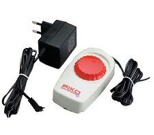 PIKO 55003 Fahrregler (Speedcontrol) + Netzteil 5,4 VA ++ NEU ++