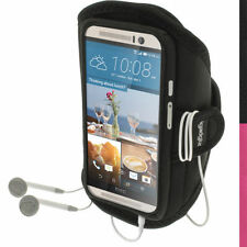 Water-Resistant Mobile Phone Armbands for HTC